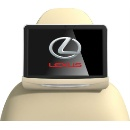 Automobile Business Rear Seat Entertainment System for Lexus  (China)