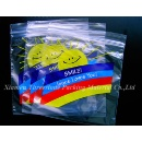 Grin Ziplock Bag (China)