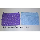 Double Zipper Pouch (Hong Kong)