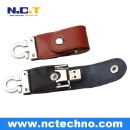 Leather Usb Flash Memory (China)