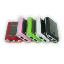 7400mah Power Bank (China)