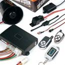 Security System And Remote Starter (China)