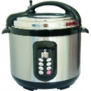4 Litre Pressure Cooker (China)