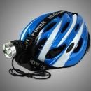 1600 Lm CREE XML T6 LED Bike Bicycle HeadLight Lamp Flashlight 6400 Battery Pack (Hong Kong)