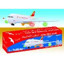 Bump & Go Toy Airplane  (China)