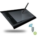 Educational Wireless Graphics Tablet (China)
