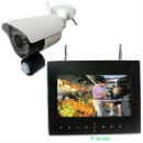 Digital Wireless Monitoring System  (China)