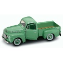 1948 Ford F-1 (Pick Up With Flatbed Cover)  - Scale 1:18 Die Cast Collectible Car (Hong Kong)