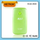 Mosquito Repellent Power Bank (China)