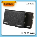 Dual USB Port Power Bank (China)