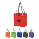 90gsm Promotional Non Woven Foldable Bag (China)