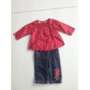 Kid's Suit (China)