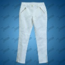Lady's New Fashion Snakeskin Jeans (Hong Kong)