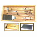 Barbecue Tool Set (Hong Kong)