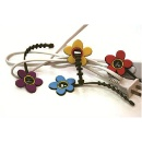 Flower Shape Cable Tidy (China)