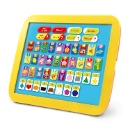 INNO Pad: Letters, Numbers, Colours & Shapes (Taiwan)