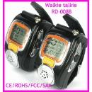 hot selling wearable walkie talkie  (Hong Kong)