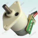 12mm dc Stepper Motor with Gearbox for medical device (Hong Kong)