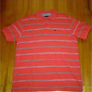 Mens' Stripe T-shirt (China)