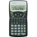 Sharp Scientific Calculator (Hong Kong)