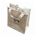 Bag for Wine with Cotton Handle (China)