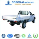 Aluminium PickUp Truck Body (China)