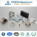 Aluminum Extrusion CNC Machining Part (China)