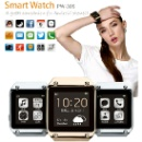 """Bluetooth Smart Watch MTK6250 1.54"""" Screem Connecting with Android Smart Phone  (Hong Kong)"""