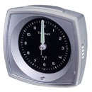 Radio controlled alarm clock (Hong Kong)