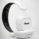 Marshall Major Headphone White  (China)