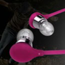 Stereo Earphone (Hong Kong)