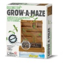 Grow A Maze Toy  (Hong Kong)