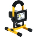 10W Rechargeable LED Work Light (China)