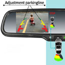 Electronic Rear-View Mirror (Hong Kong)
