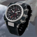Air Master Stainless Steel Watch (Hong Kong)