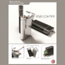 USB Cigarette Lighter (Hong Kong)