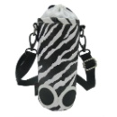 Zebra Bottle Holder (Hong Kong)