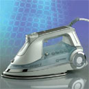 Steam iron (Hong Kong)