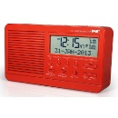 DAB+ / FM Radio Clock (Hong Kong)