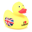 London Rubber Duck (China)