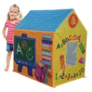 School House Play Tent (China)
