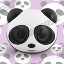 Panda Speaker (China)