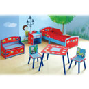 6-piece Furniture Set (China)