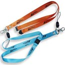 Lanyard/Printed Lanyard/Neck strap Lanyard/Mobile phone (China)