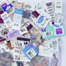 Bar Code Variable Data Printing Services (Hong Kong)