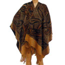 Ladies' Poncho (China)