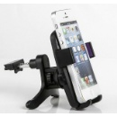 Universal Car Air Vent Mount Cradle Holder Stand for Cell Phone GPS iPhone 5 6 (China)