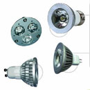 High-power Led Lamp-cup (China)