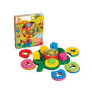 Shape Sorter (Turkey)