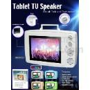 Tablet TV Speaker (Hong Kong)